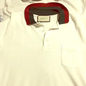 Gucci polo shirt for men